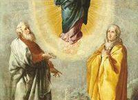 Inmaculada, San Joaquín y Santa Ana