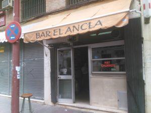 Bar El Ancla 1