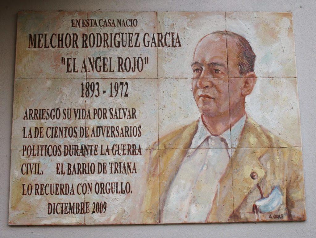 Melchor Rodriguez García