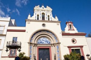 Basílica, El Cachorro, Triana