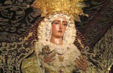 Bando Anunciador de la Procesión de la Virgen de la O _ Itinerario