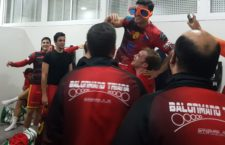 Balonmano Triana ¡Campeones!