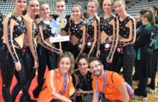 El Club Patín Giralda cosecha nuevos éxitos en Vigo