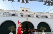 Noches flamencas en el Alamillo clausuran el curso de la Fundación Cristina Heeren