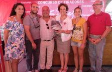 Entregados los premios de los concursos de la Velá de Santa Ana 2017