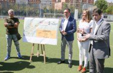 Aprobadas mejoras para el Centro Deportivo Vega de Triana