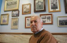 Fallece Pilongo antiguo jugador del Triana Balompié