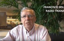 Tertulias en Triana: Paco Soler y Alberto Maldonado