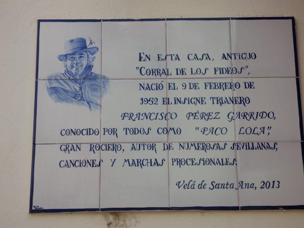 """La parte """"nueva"""" de la calle Castilla"""