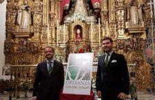 La Esperanza de Triana presentó el logotipo conmemorativo de su Año Jubilar 2018