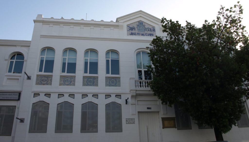 Colegio josé María del Campo (2)