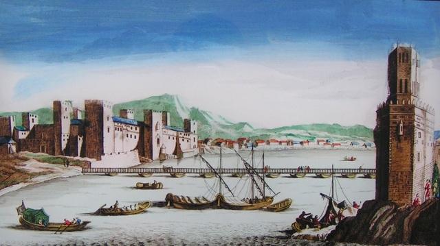 castillo Triana