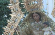 Ntra Sra del Rosario Barrio León