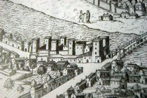 Castillo de Triana_ Inquisición