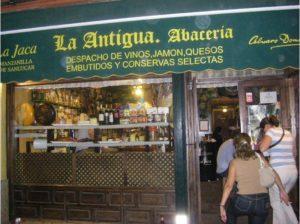 Antigua_Abaceria_de_San_Lazaro_Sevilla