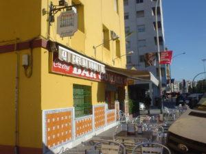 Bar Gomara