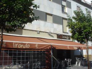 Bar Lirondo