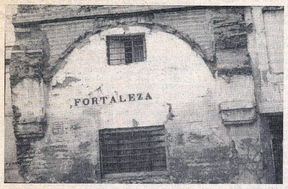 FORTALEZA , Triana