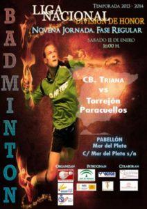 badminton-triana