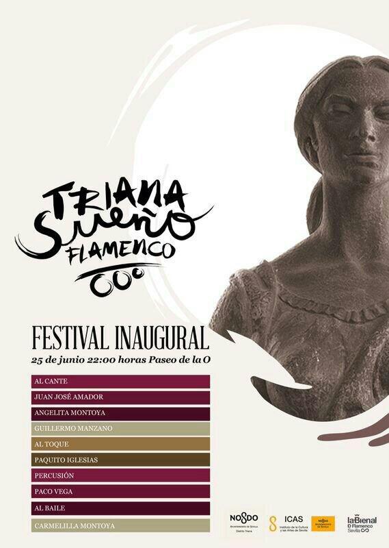 Triana Sueño flamenco