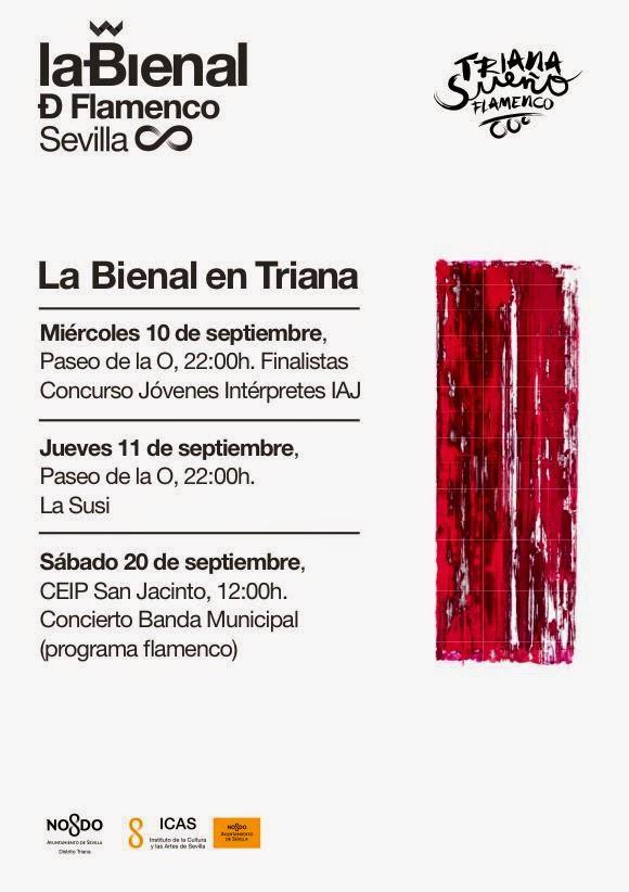 BIENAL DEL ARTE FLAMENCO_2014
