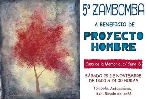5ª Zambombada