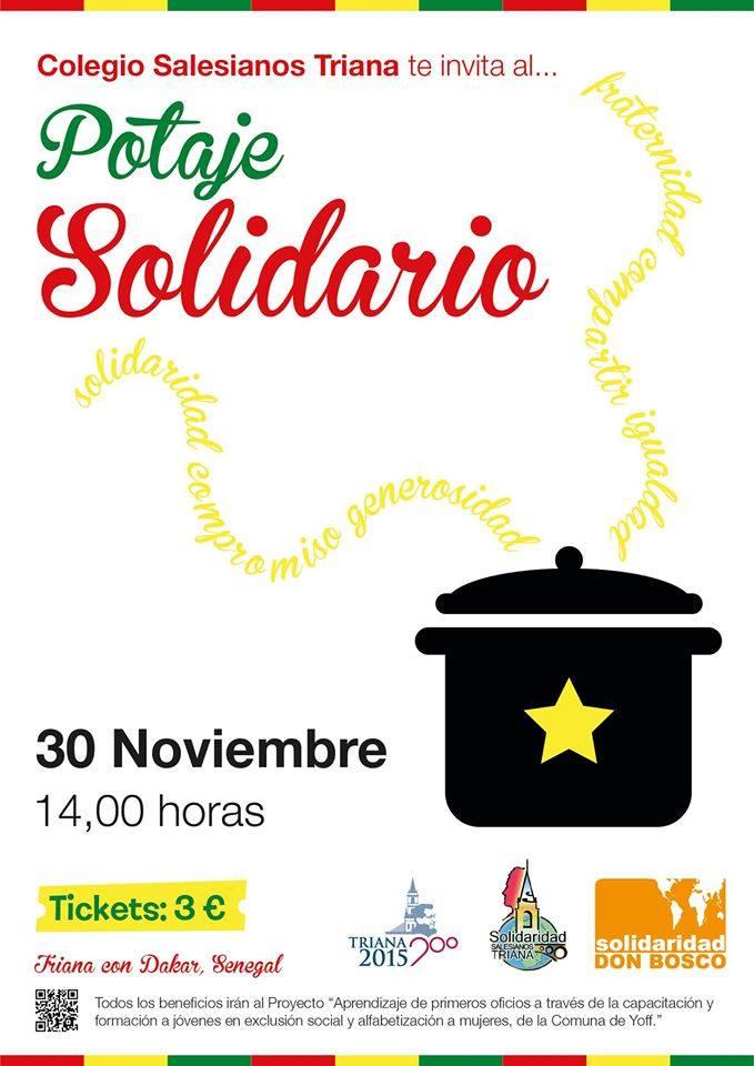Potaje solidario2014