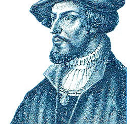 Rodrigo de Bastida.