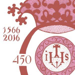 Escudo La O 450 Aniversario