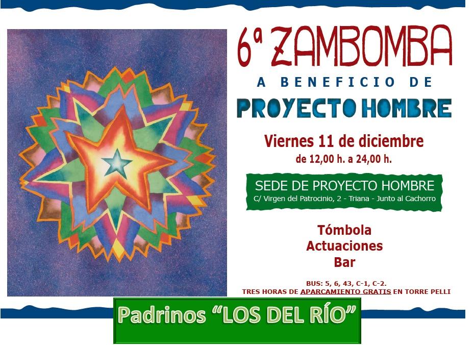 Zambomba PH