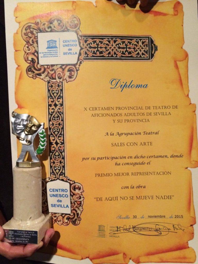 sales con arte Premio.1