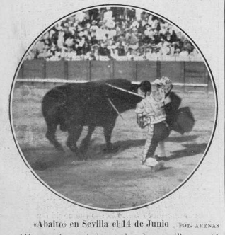 Abaíto_Torero