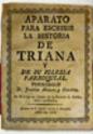Triana, Justino Matute 1