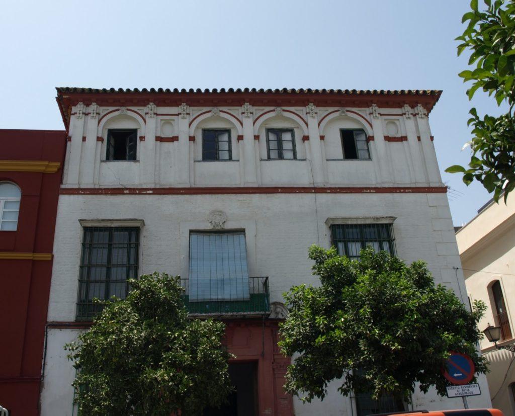 Casa de Monipodio, Triana