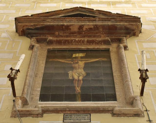 Cristo de la Divina Misericordia