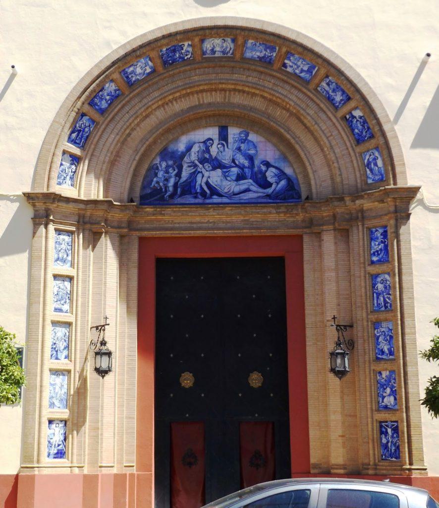 Basílica del Cachorro_ Triana