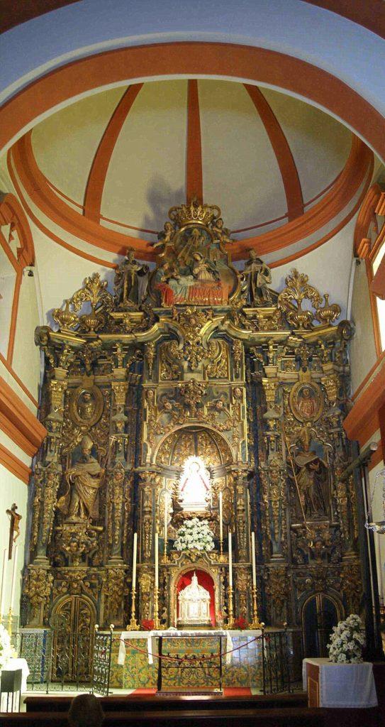 Basílica, Triana