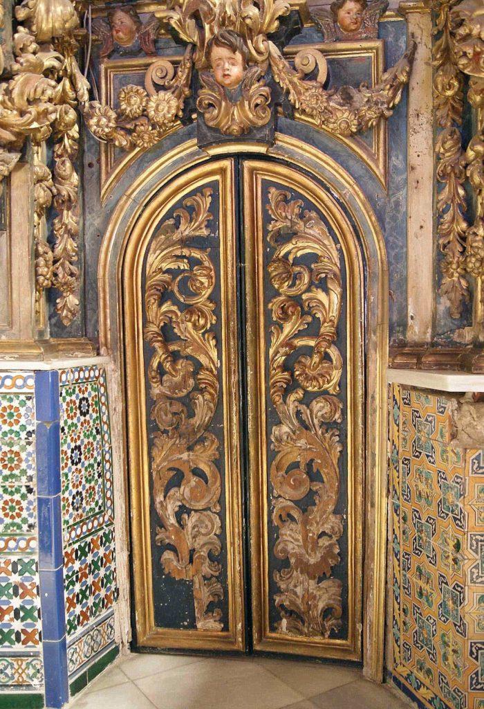 Capilla Sacramental12-Retablo-Puerta