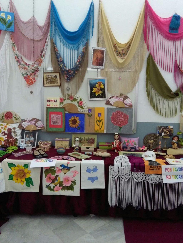 Exposición, Talleres, Foto de archivo