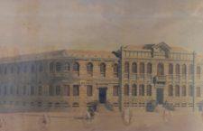 Se inaugura el colegio Reina Victoria en la Cava de los gitanos