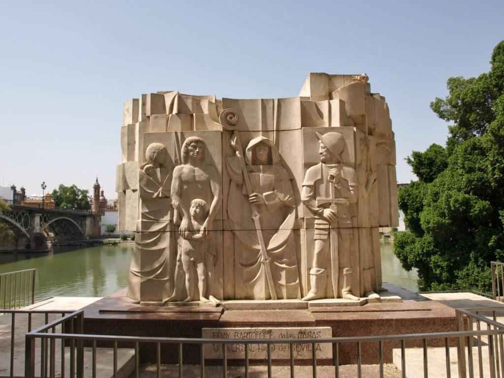 Monumento Fray Bartolomé de las Casas (1)