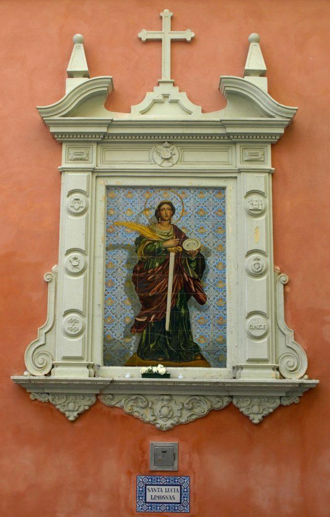 Santa Lucía 1