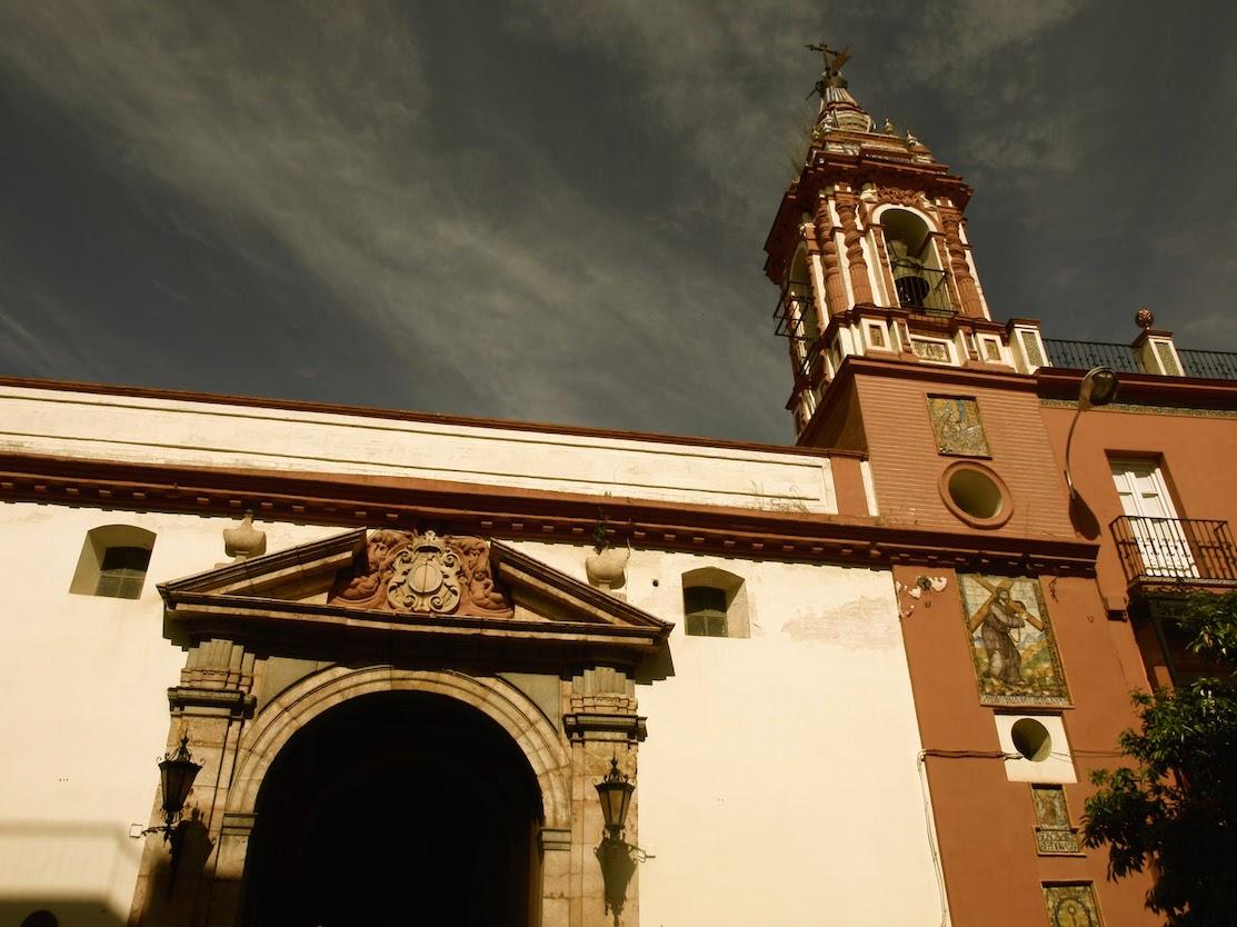 Iglesia de la O, Triana