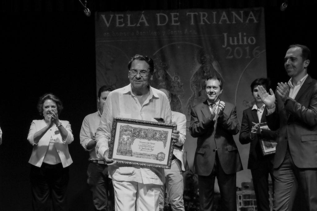 José Lérida
