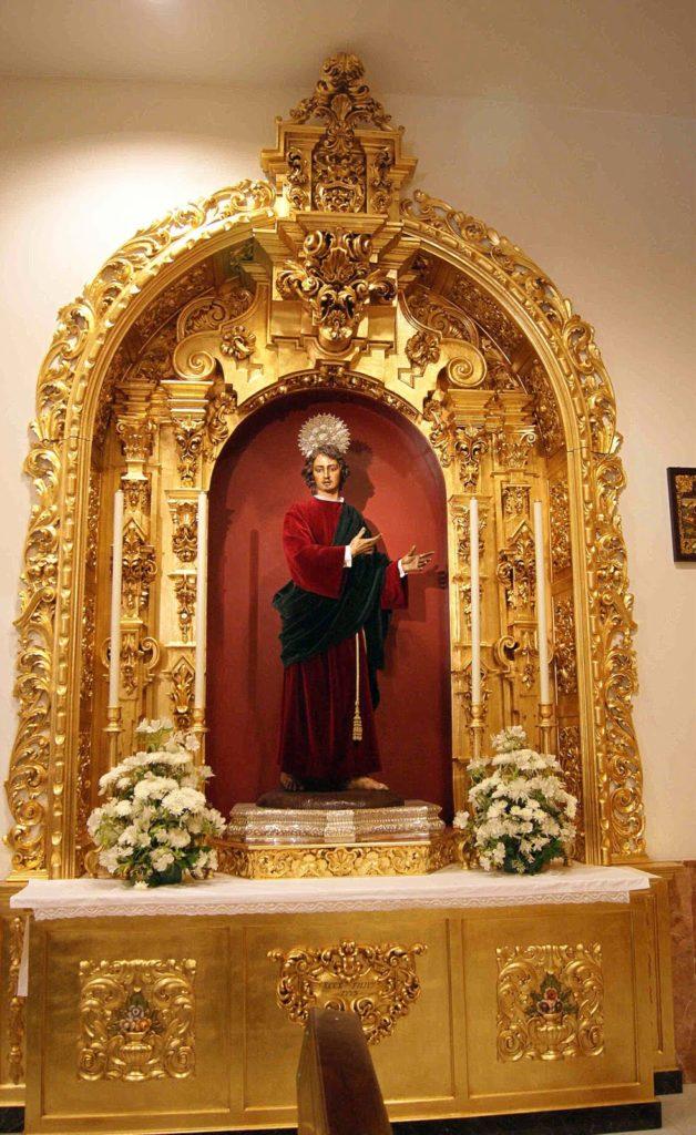Retablo S Juan Evangelista01