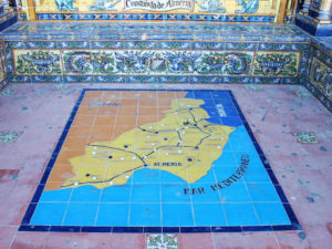 Cerámica Triana, Almería