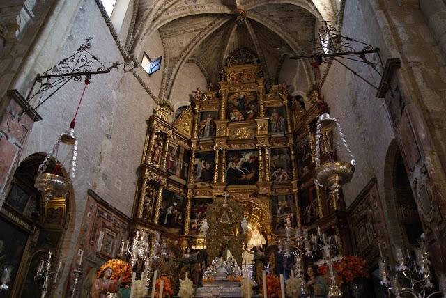 Iglesia Santa Ana, Triana