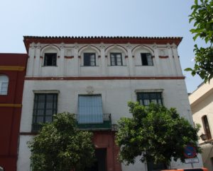 Casa de Monipodio Triana