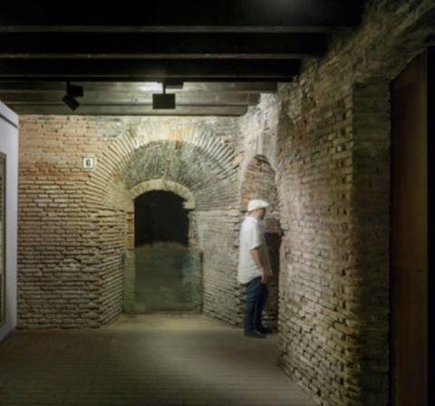 Breve explicación del Museo de la Cerámica de Triana
