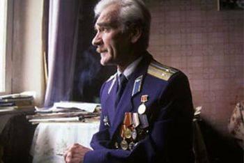 Stanislav Yevgráfovich Petrov